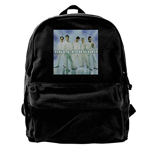 (BackStreet Boys Millennium Unisex,Lightweight,durable,school Backpack,multi-purpose Backpack,travel Backpack)