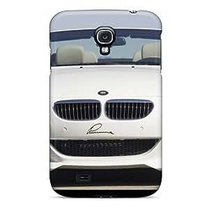 Defender Cases For Galaxy S4, Lumma Design Bmw Clr 600 Front Pattern