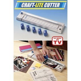 Craft Lite Cutter Craft Lite Cutter