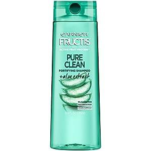 Garnier Fructis Pure Clean Shampoo, 22 Fl Oz