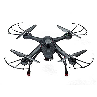 Skytoy UAV Drone with Camera Quadcopter FPV Multicopter Aerial Photography Drone UAV with Real Time Video Transmission