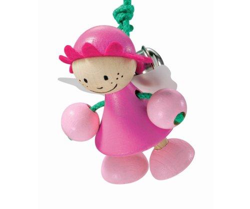 Selecta 1489 - Rosali-Perlenkind Perlenkinder Kinderwagen-Spielzeug Sonstiges erstes Spielzeug