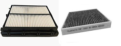 cleenaire-ceaf10-1516-hyundai-sonata-se-limited-sport-premium-engine-and-cabin-air-filter-combo-pack
