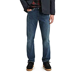 Levi's Men's 541 Athletic Straight Fit-Jeans