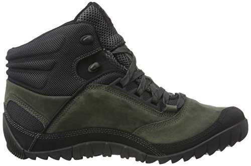 Boot Men's Tex Gore Mid Castlerock Annex Merrell B01Hcc
