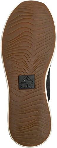 Rif Mens Rover Laag Tx Fashion Sneaker Zwart