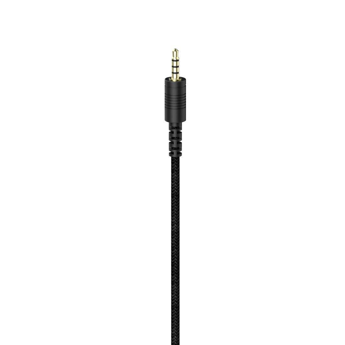 Hama 186007 Gaming-HS uRage SoundZ 100 Kopfb/ügel-Headset