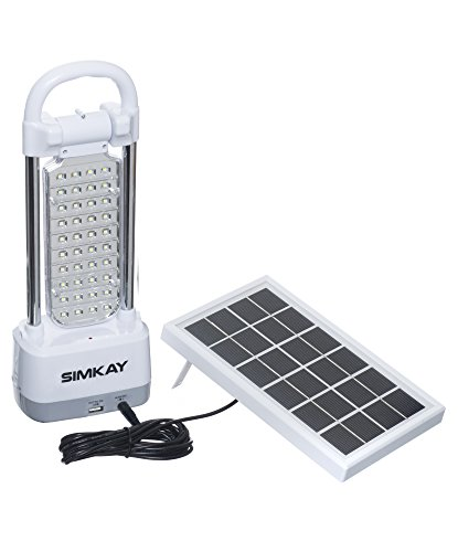 Solar 2 In 1 Welcome Light in US - 9