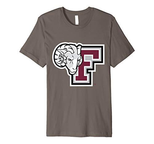 Fordham Rams College NCAA T-Shirt PPFOR01