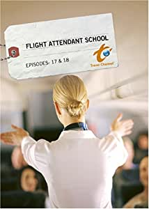 Flight attendant school episodes 17 and 18 dating. do dating apps hire people to chat with members.