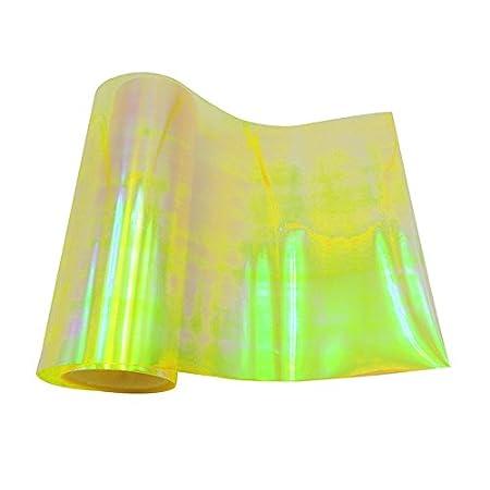 Bleu clair Merssavo 60x30cm Films de protection teint/é pour Voiture Phares Feux arri/ère clignotant Phare antibrouillard