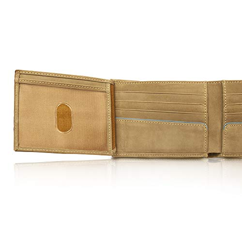 Carhartt Men's Billfold Wallet 3