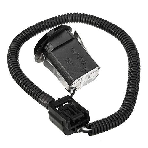 HoganeyVan 39693-SWW-G01 Sensor de Aparcamiento Trasero para Honda CRV 2007-2012