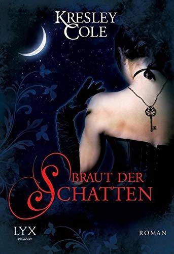 Braut der Schatten (The Dacians, Band 1)