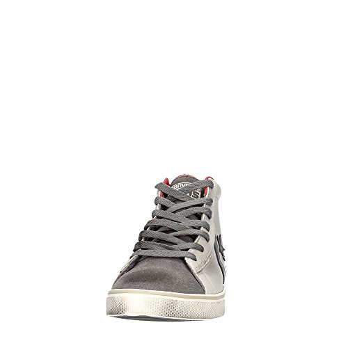 Unisex Grey Clair Sneakers Converse 36 655124CS Hfqz6Z6w