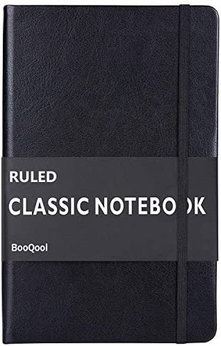 Ruled Notebook Journal Premium Leather product image