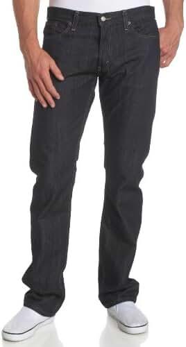 Levi's Men's 514 Straight Fit Jeans