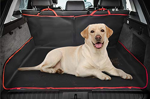 Car Boot Liner Heavy Duty Water Resistant Protector For Dirt Pet Dog Cover Mat