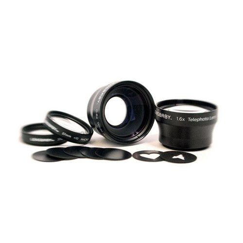 Lensbaby Accessory Kit by Lensbaby