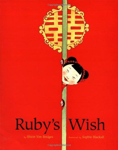 Read Online Ruby's Wish pdf