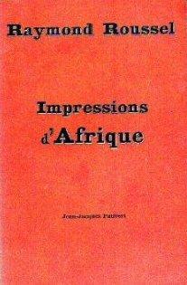 Impressions d'afrique.