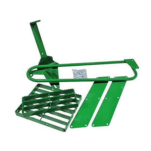 X19102 New LH Step Kit Made To Fit John Deere 30 40 50 55 Series Tractors