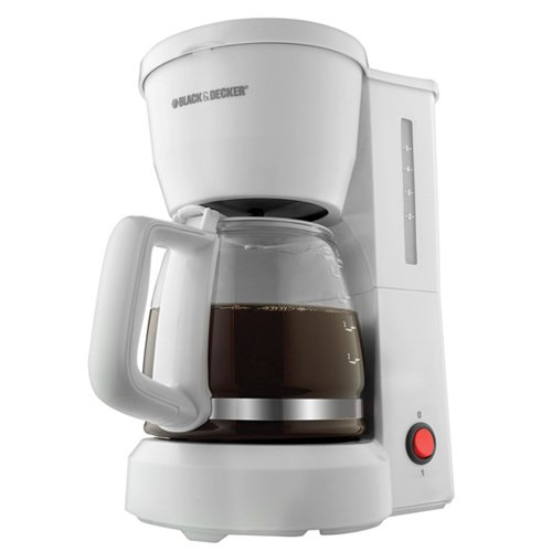 Black Decker DCM600W Coffeemaker Carafe product image