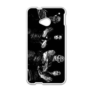 ORIGINE Rock Band Design Personalized Fashion High Quality Phone Case For HTC M7 by icecream design