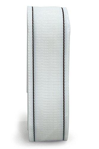 Frost King PW39W 2-1/4 x 39' Polypropylene Lawn Furniture Re-Webbing, White