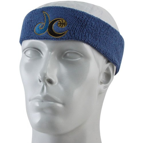 dc2626313 Amazon.com   Washington Wizards Headband Sweatband By Adidas   Sports  Related Hard Hats   Sports   Outdoors