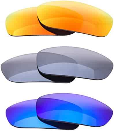 4247ac892c LenzFlip Polarized Replacement Lenses for Oakley FIVES SQUARED - Multiple  Options