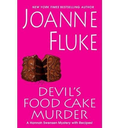 [DEVIL'S FOOD CAKE MURDER] BY Fluke, Joanne (Author) Kensington Publishing Corporation (publisher) Hardcover
