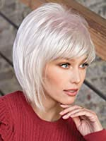 Amazon.com : Anastasia Wig Color Rose Gold rooted - Rene of ...