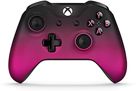 Xbox Wireless Controller - Dawn Shadow Special Edition