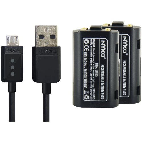 Nyko Power Kit Plus - Xbox One