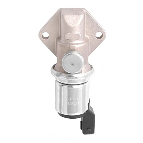 LÖ WE automobil 52996.0 Idle Air Control Valve (IACV) LÖWE automobil®