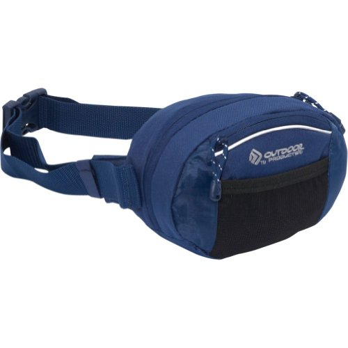 Outdoor Products Travel 1243WMC003 Travel/LuggageCase for Travel Essential – Waist Pack, Outdoor Stuffs