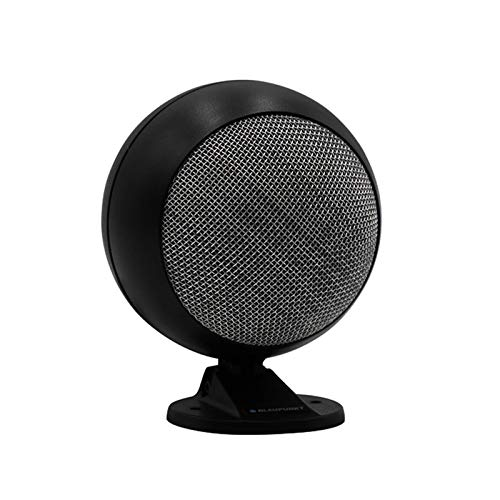 Luidspreker BLAUPUNKT GLOBE SPEAKER zwart, 3,5 inch diameter