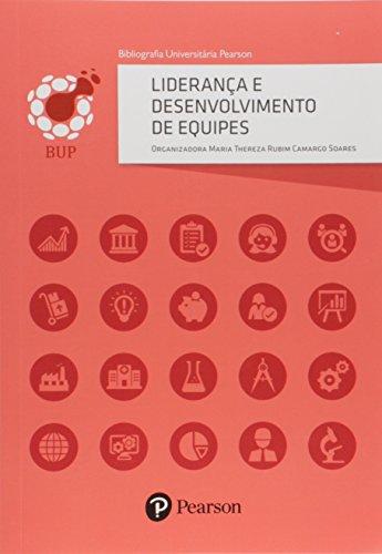 Baixar Livro Liderança e Desenvolvimento de Equipes em PDF