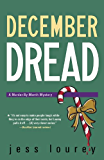 December Dread (The Murder-By-Month Mysteries Book 8)