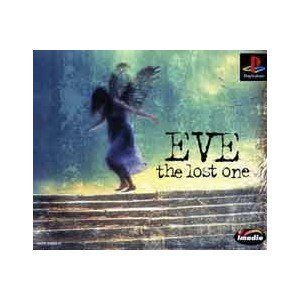 EVE The Lost One [Japan Import]