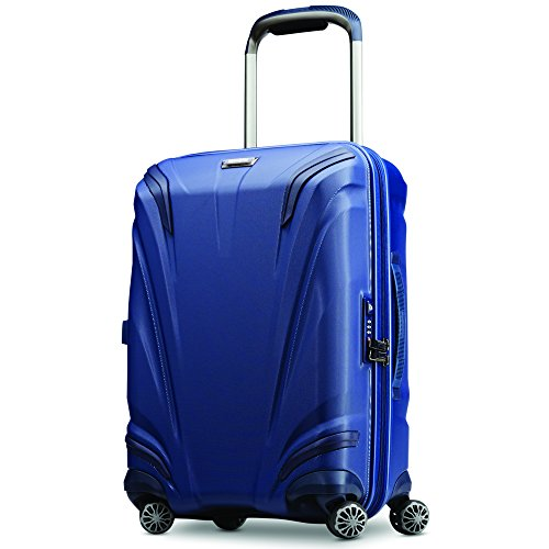 Samsonite Silhouette Xv Hardside Spinner 30, Twilight Blue by Samsonite