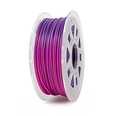 Amazon.com: gizmodorks 1.75 mm para impresoras 3d ABS ...