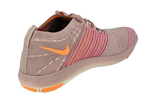 Nike Wm Fog 502 Flyknit Peach De Free Chaussures Femme Plum Transform Gymnastique Cream rrRdCwxq