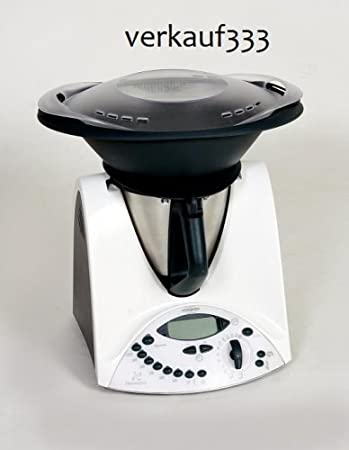Thermomix modelle 2013