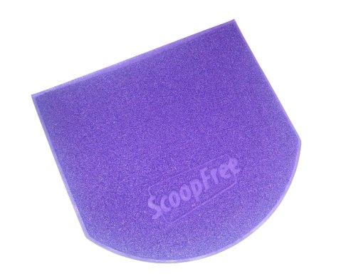 ScoopFree Anti-Tracking Carpet, My Pet Supplies