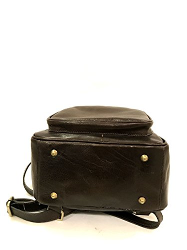 Made Testa Mainapps Cuoio Zeta Zaino Shoes Artigianale Vera Pelle Moro Italy Vintage In Di wnYZnqa6
