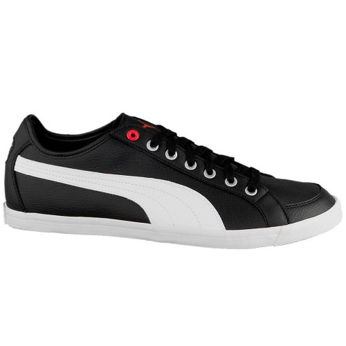 Puma Orkaan Fs 2-35271702 Zwart