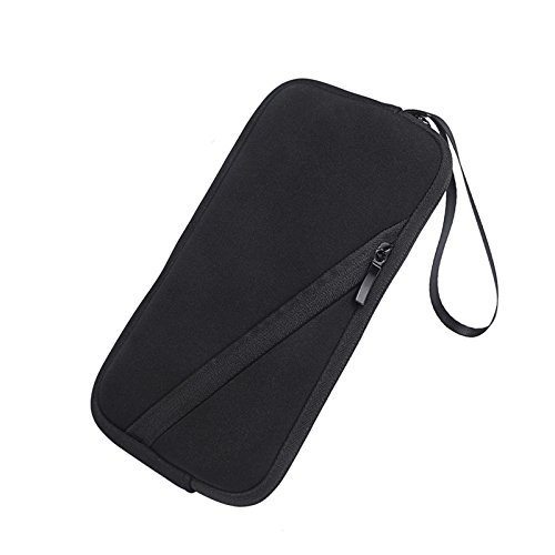 soft carrying pouch sleeve case