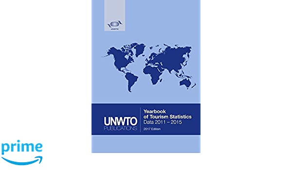Yearbook Of Tourism Statistics 2013 Edition Pdf